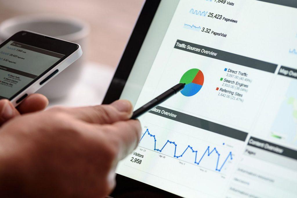 ¿Como conseguir el mejor tráfico para tu web?