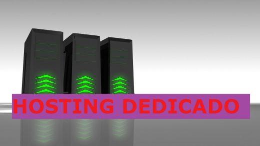 ¿Ya sabes lo que es un hosting dedicado?
